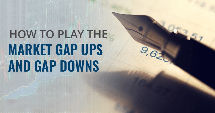 One Of The Common Terms You Must Have In Markets Quite Often Is A Gap Up Or Down Gaps Are E Between Open And Closing Prices